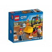 LEGO City 60072 - Начален комплект за разрушаване