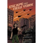 Escape from New York: Vol. 3 by Diego Barreto