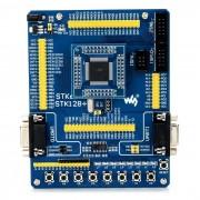 Waveshare ATmega128 mega128 Junta de Desarrollo AVR - Azul