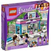 LEGO Friends Stijlvolle Schoonheidssalon - 3187