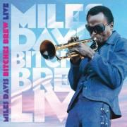 Miles Davis - Bitches Brew Live (0886978148520) (1 CD)