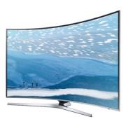 Televizoare - Samsung - 55KU6672, UHD Curbat, Smart, 138 cm