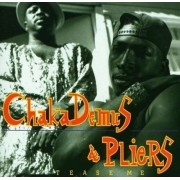 Chaka Demus & Pliers - Tease Me (0731451884825) (1 CD)