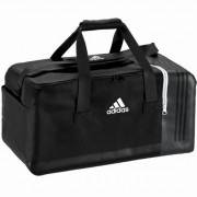 adidas Sporttasche TIRO 17 TEAMBAG - black/dark grey/white | M