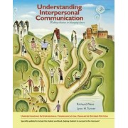 Understanding Interpersonal Communication by Lynn H. Turner