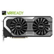 Placa Video Palit GeForce GTX 1080 Ti Super Jetstream, 11GB, GDDR5X, 352 bit