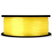 MakerBot Translucent Yellow PLA Filament - 0,9kg