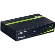 Switch Trendnet 5-Port Fast Ethernet TE100-S50G
