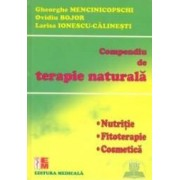 Compendiu de terapie naturala - Ghe. Mencinicopschi Ovidiu Bojor