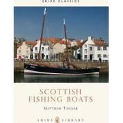 Scottish Fishing Boats by Matthew Tanner
