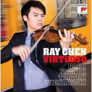 Ray Chen - Virtuoso (0886977232022) (1 CD)