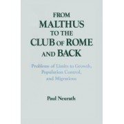 From Malthus to the Club of Rome and Back by Paul Neurath