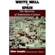 White Wall of Spain by Allen Josephs