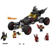 Lego Batman Movie 70905 Batmobil - Gwarancja terminu lub 50 zł! BEZPŁATNY ODBIÓR: WROCŁAW!