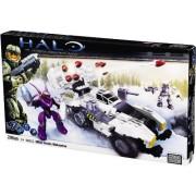 Mega Bloks 96852 - Halo Wars UNSC Artic Wolverine