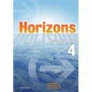 Horizons 4 WB CZ(Paul Radley)