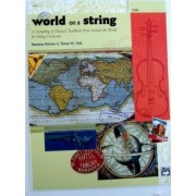 World on a String by Ramona Holmes