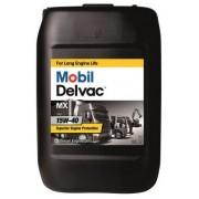 Mobil Delvac MX 15W40 20L 3275MB 228.03 MB 229.1VDS-2, VDS-3