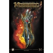 Witchblade: Witch Hunt v. 1 by Ron Marz
