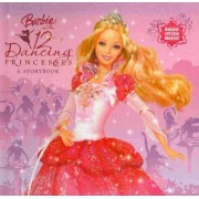 Barbie in the 12 Dancing Princesses by Mary Man-Kong