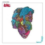 Love - Forever Changes+7 (0081227353728) (1 CD)
