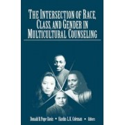 The Intersection of Race, Class, and Gender in Multicultural Counseling by Donald B. Pope-Davis