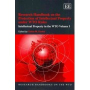 Research Handbook on the Protection of Intellectual Property Under WTO Rules: v. 1 by Carlos M. Correa