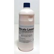 Cubex Detergente detersivo lavabiancheria per lana e delicati DELICATO LAUNDRY 12X1KG