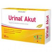 Urinal Akut 10 tablete
