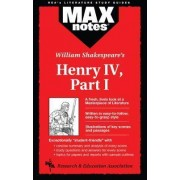 King Henry IV, Part 1: Part I by Michael A Modugno