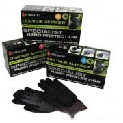 Tornado Contour Avenger Special Hand Protection Work Gloves 10 Box - X