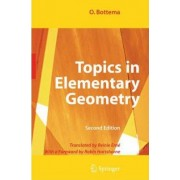Topics in Elementary Geometry by O. Bottema