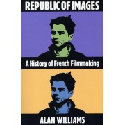 Republic of Images by Alan Williams
