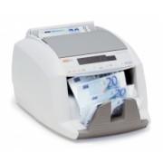 Compteuse de billets rapidcount S60 Radiotec et détecteur