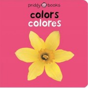 Colors/Colores by Priddy Books