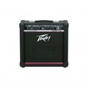 Amplificador Para Guitarra Eléctrica Peavy Rage 158 15 Watts-Negro