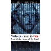 Shakespeare and YouTube by Stephen O'Neill