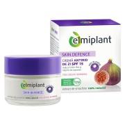 Elmiplant Crema Antirid de Zi Skin Defence 35+ Pentru Ten Uscat / Sensibil