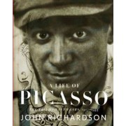 A Life of Picasso by Professor of Student Learning and Assessment John Richardson