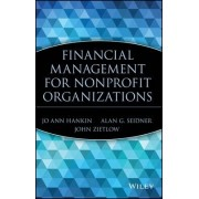 Financial Management for Nonprofit Organizations by Joann Hankin