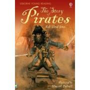 Pirates by Rob Lloyd Jones