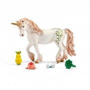 Set accesorii figurine schleich set mancare pegasus 42141