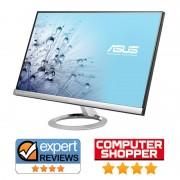 """Asus MX279H 27"""" Ips Led Lcd Hdmi Monitor"""