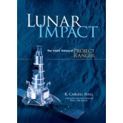 Lunar Impact by R. Cargill Hall