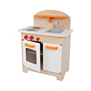 Hape HAP-E3100 Gourmet Kitchen-White