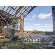 Abandoned by Eric Hufschmid