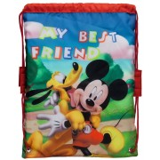 Sac 40 cm Mickey si Pluto Friends