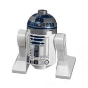 LEGO Star Wars Minifigure R2-D2 Astromech Droid (2014) by LEGO