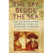 The Spy Beside the Sea by Adrian Searle