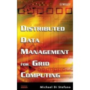 Distributed Data Management for Grid Computing by Michael Di Stefano
